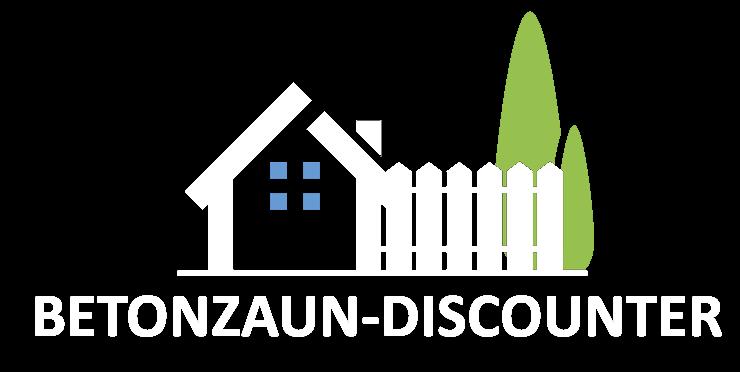 Betonzaun-Discounter