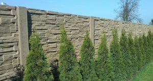 Betonzäune betonzäune betonzaun discounter kaufen betonzaunelemente